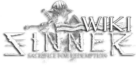 Sinner Sacrifice for Redemption-wiki-guide